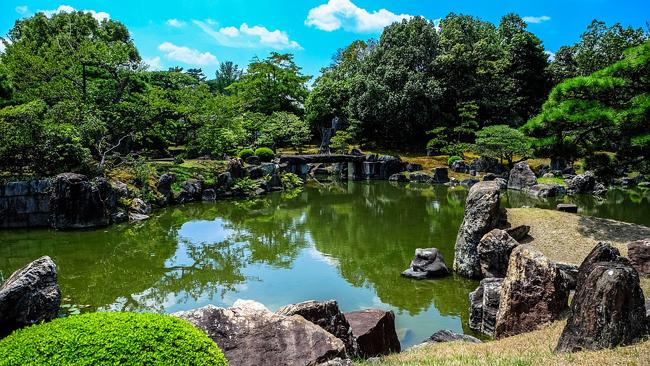 le jardin japonais une bonne ide faire chez soi