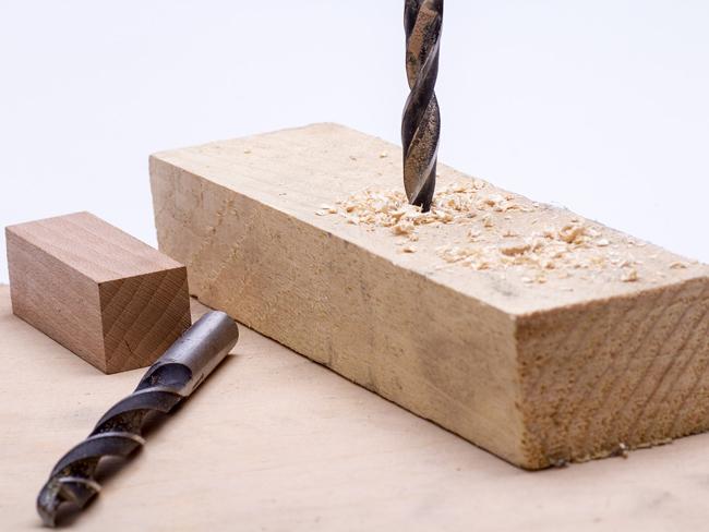 Techniques de perçage des trous