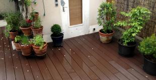 Terrasse bois ou composite ? Comment choisir ?