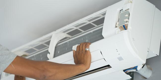 Comment installer une climatisation fixe dans la maison ?