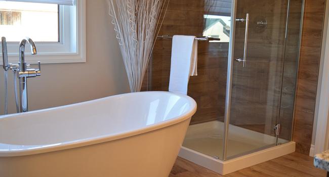 Rénovation de la salle de bain : tarifs et conseils