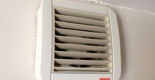 5 solutions simples contre l'humidité dans la maison
