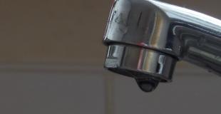 Comment baisser sa facture d'eau à la maison ?