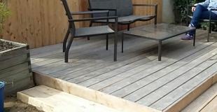 Projet de terrasse bois : conseils et prix de pose