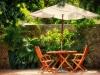 5 façons de se protéger du soleil au jardin et en terrasse