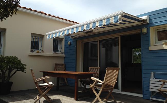 5 Facons De Se Proteger Du Soleil Au Jardin Et En Terrasse