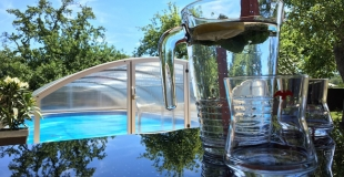 Installer un abri de piscine sur une piscine existante : solutions et prix