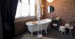Salle de bain vintage : 5 idées pour la réaliser